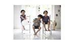 子供写真 753 七五三 ハウススタジオ 子供 Kids