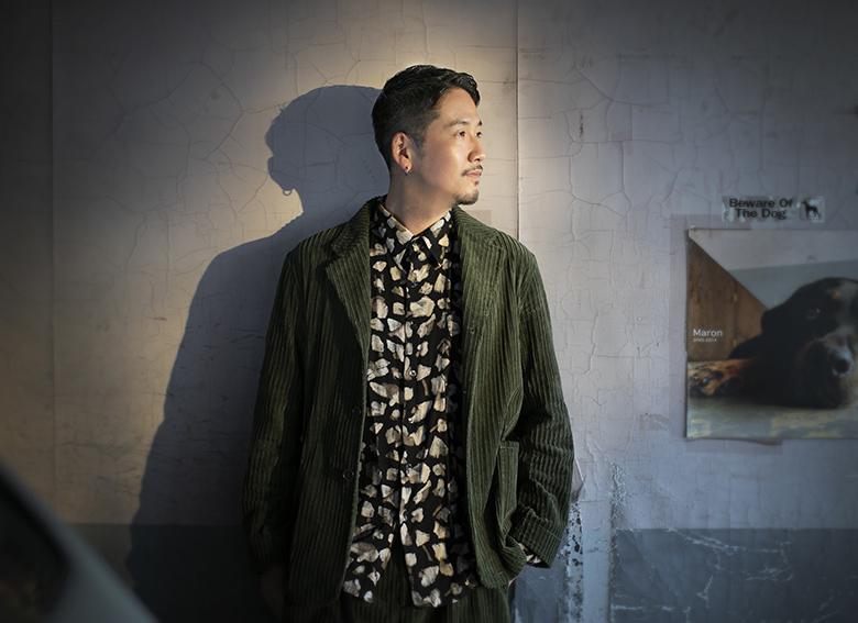 Kazuhiro Sato